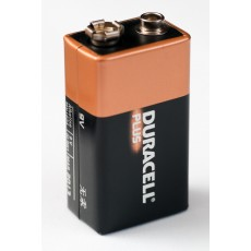 Pack of 2 Batteries